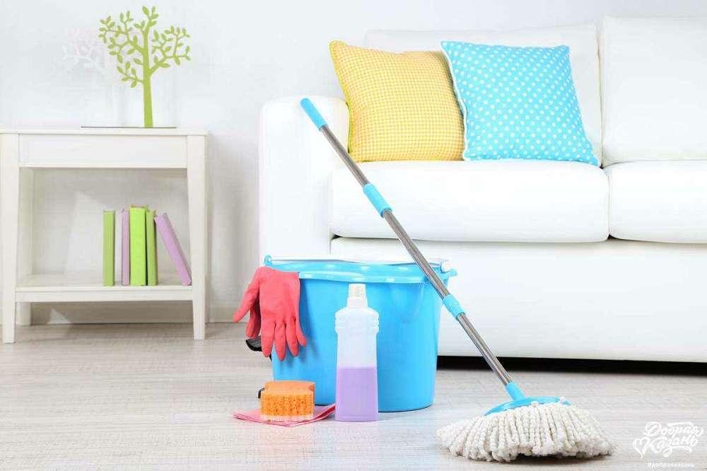 Как быстро и правильно убраться дома, в комнате, детской комнате, квартире: готовый перечень работ для разных видов уборки, советы для уборки с фото