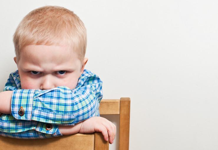 Как не воспитать из ребенка невротика: 13 типичных родительских ошибок