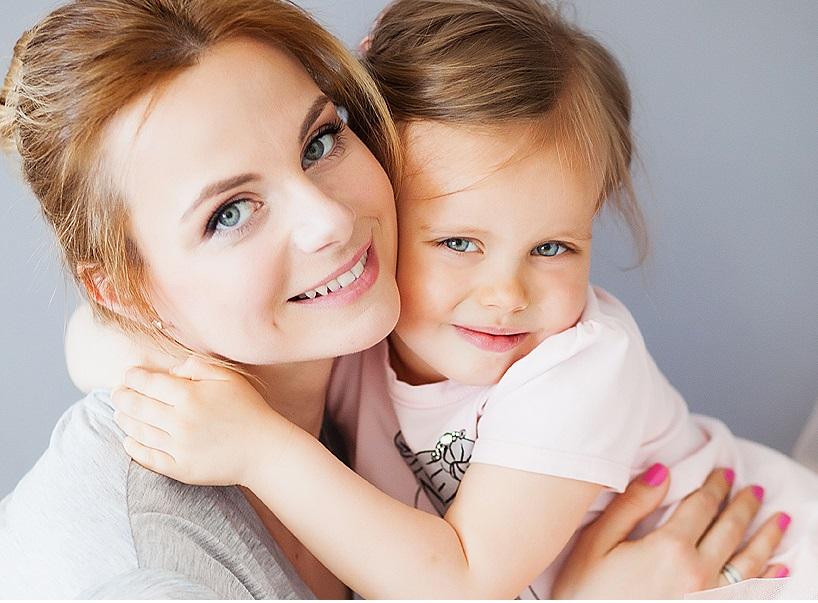 Как маме стать успешной: 10 правил от счастливой жены