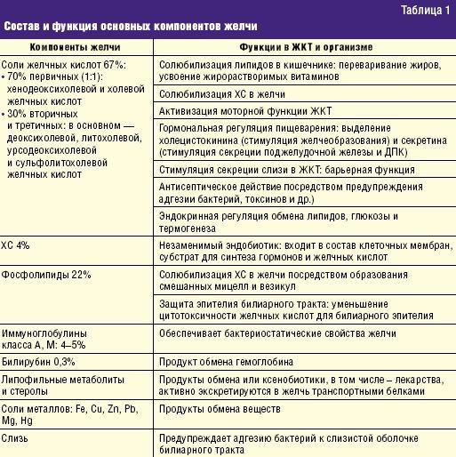 Холецистит при беременности: симптомы, лечение, влияние на плод