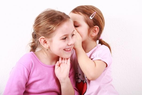 Какие бывают секреты у детей - безопасные и опасные ❗️☘️ ( ͡ʘ ͜ʖ ͡ʘ)