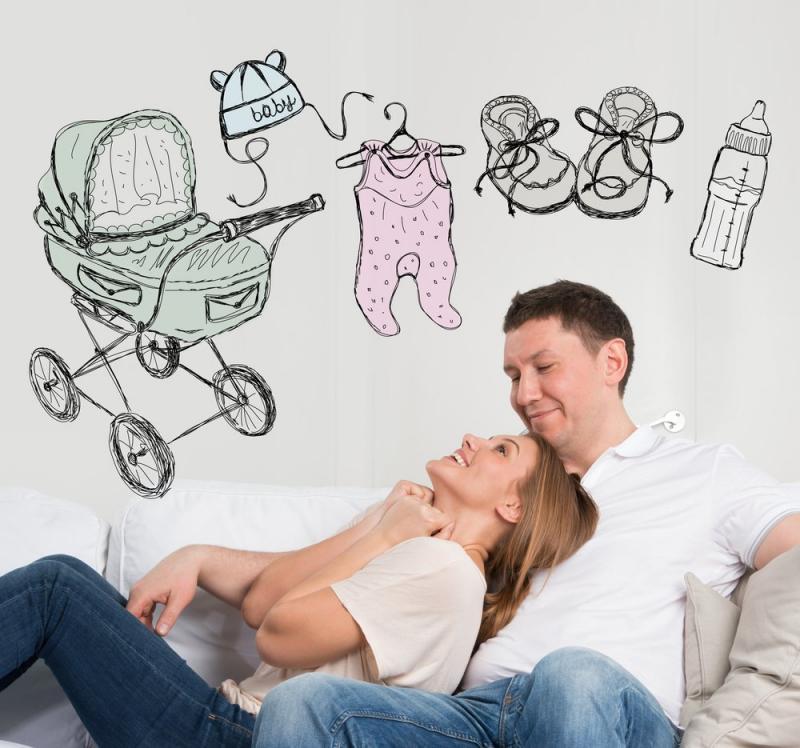 Влияние вредных привычек родителей на детей - как не подать дурной пример?