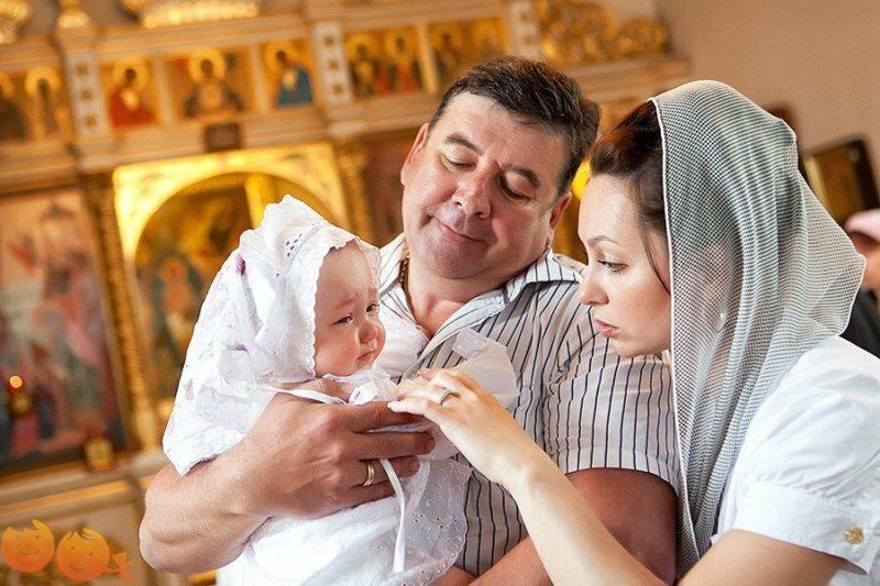 Могут ли быть крестными муж и жена, кого можно брать восприемником: суеверия и традиции