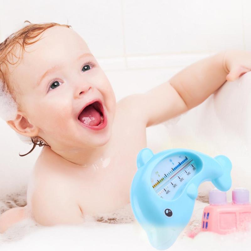 Температура воды для купания новорожденного ребенка и другие советы