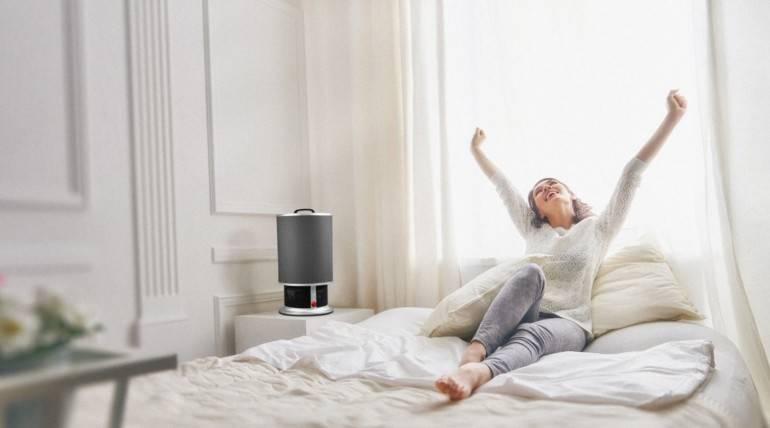 Как правильно будить ребенка по утрам | prodetki