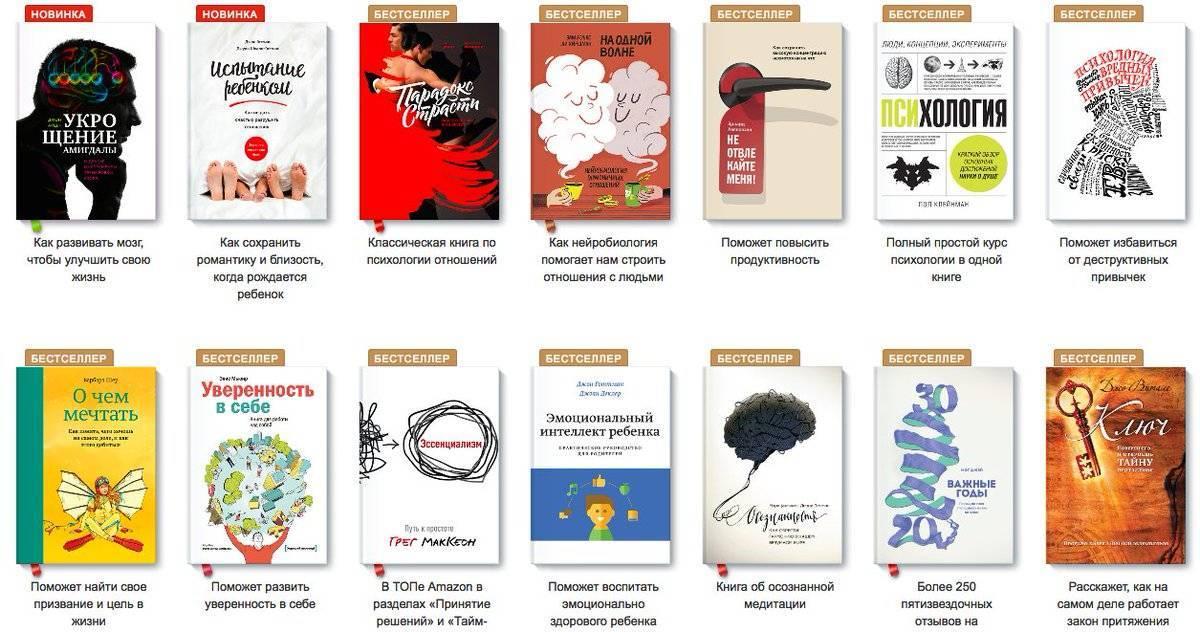 15 лучших книг по психологии для подростков