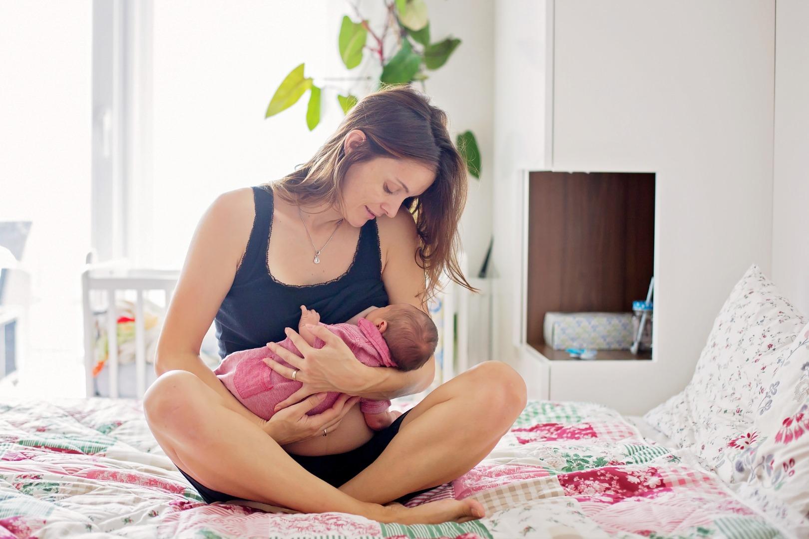 15 вещей о ребёнке, которые нужно узнать каждой маме ещё до родов