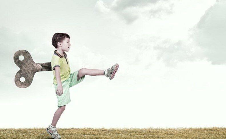 Неуправляемый ребенок: 7 вопросов родителям. гиперактивность и сдвг