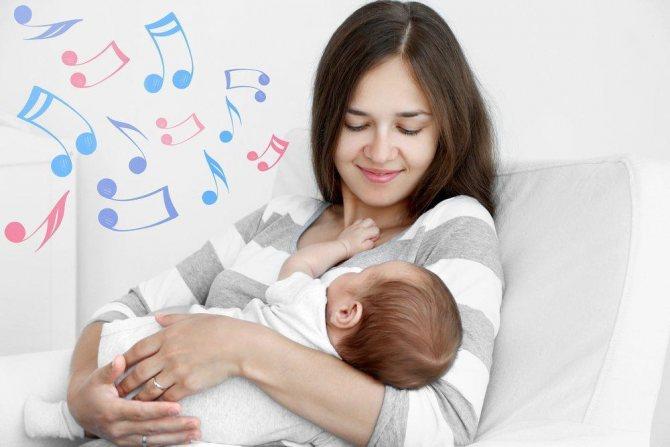 Как отучить ребенка от укачивания на руках перед сном и почему это важно?