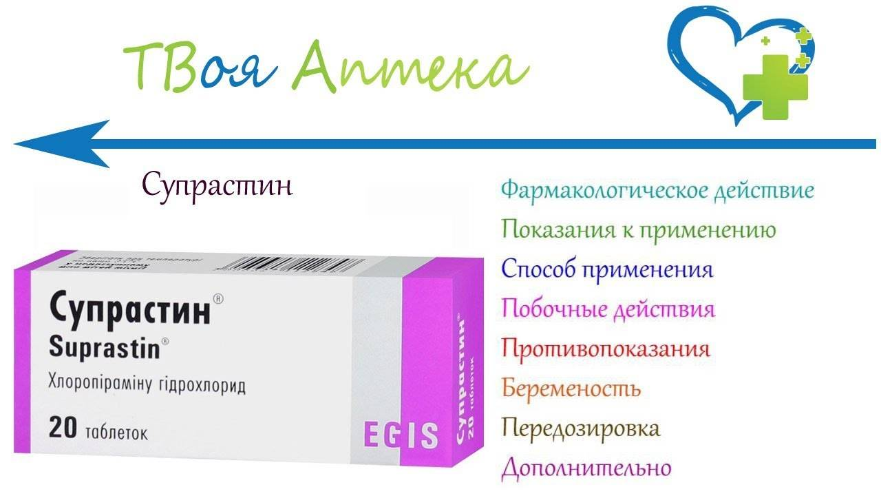Фенистил: описание медикамента, особенности применения при лактации