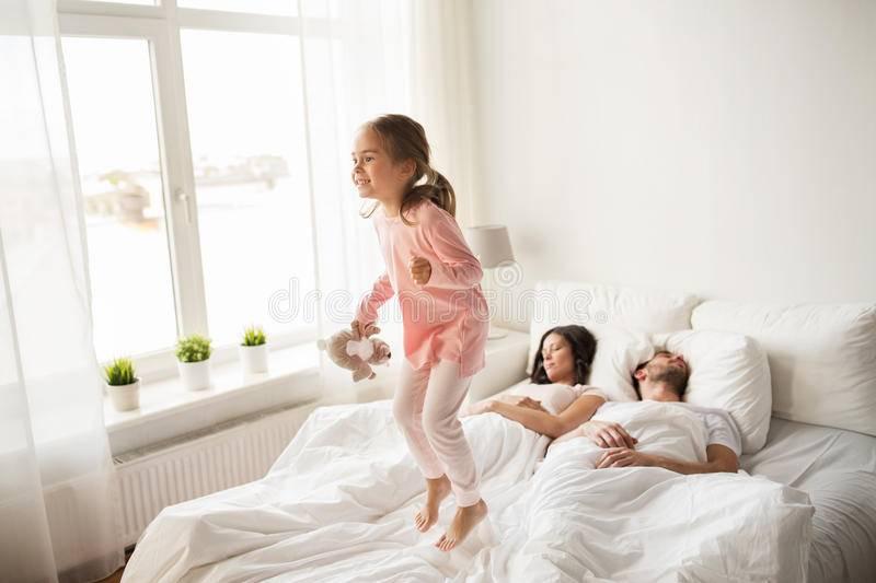 Ритуалы в жизни ребёнка