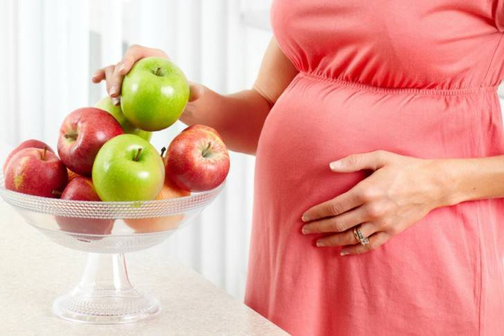 Питание малыша зимой - витамины, овощи и многое другое