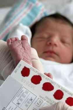 Как берут кровь из вены у грудничка — правила забора у новорожденных и годовалых детей