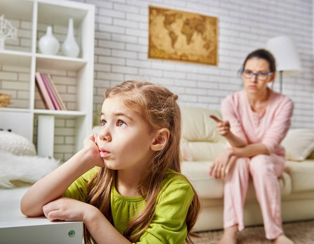 Почему ребенок в 3 года не слушается   уроки для мам