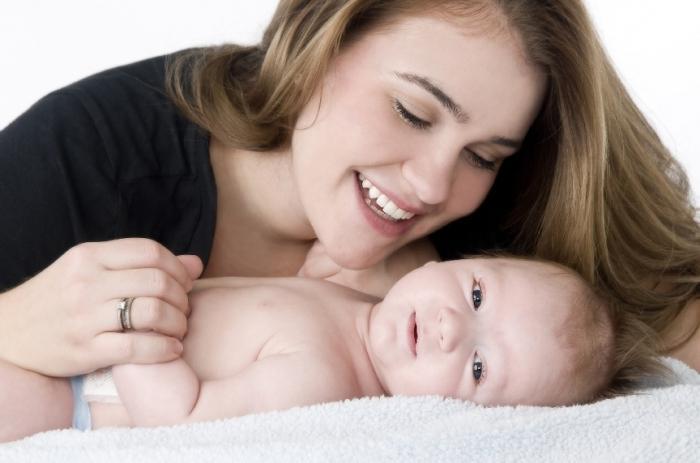 Солярий при грудном кормлении: за и против