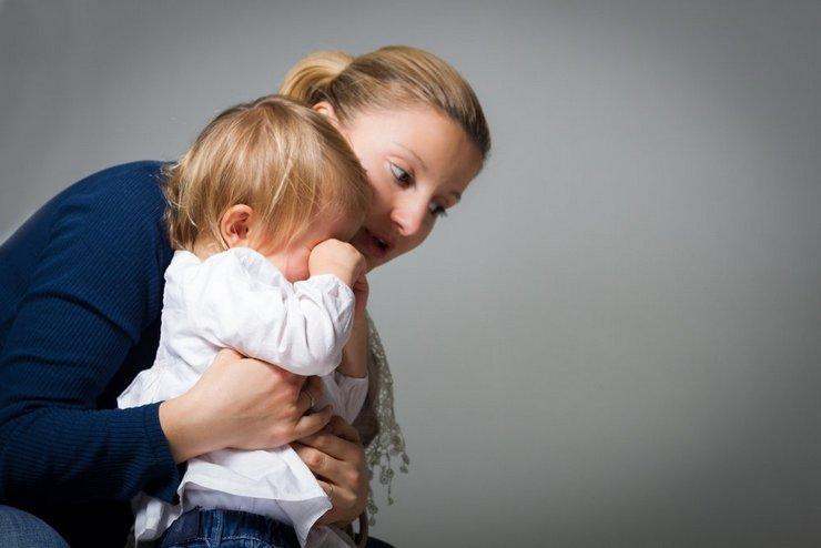Как справиться с капризным ребенком. капризы и истерики