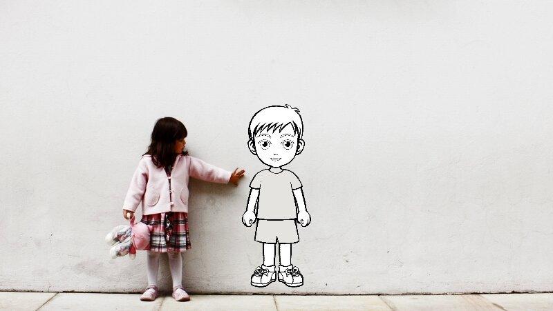 Воображаемые друзья детей: почему возникают причины, что делать реакция родителей помощь психолога мнение специалистов польза или вред