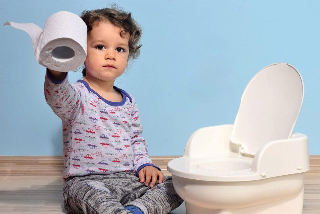 Как правильно выбрать горшок для мальчика и девочки советы на childguide