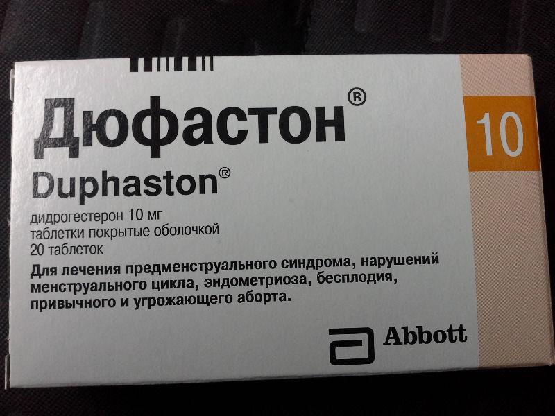 Норколут или дюфастон при гиперплазии эндометрия