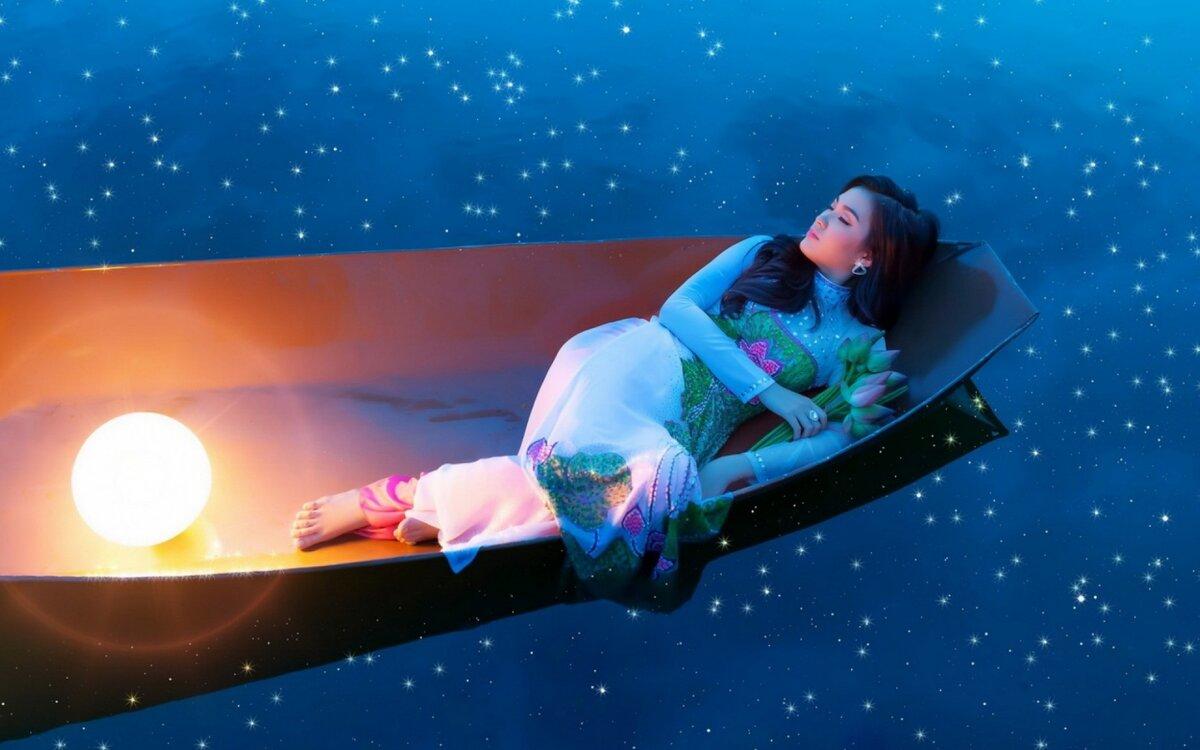 Ритуалы перед сном | уроки для мам