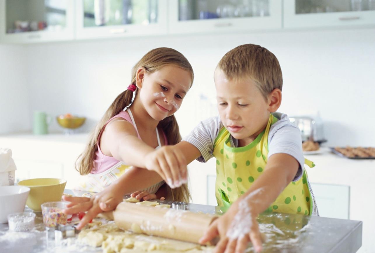 Проверено на практике: чем занять ребенка, пока мама работает