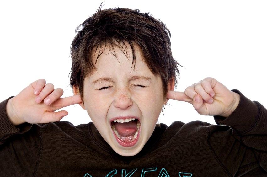 Сколько раз повторять?! почему дети нас не слышат