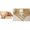 Пупочная грыжа у новорожденного как клеить пластырь