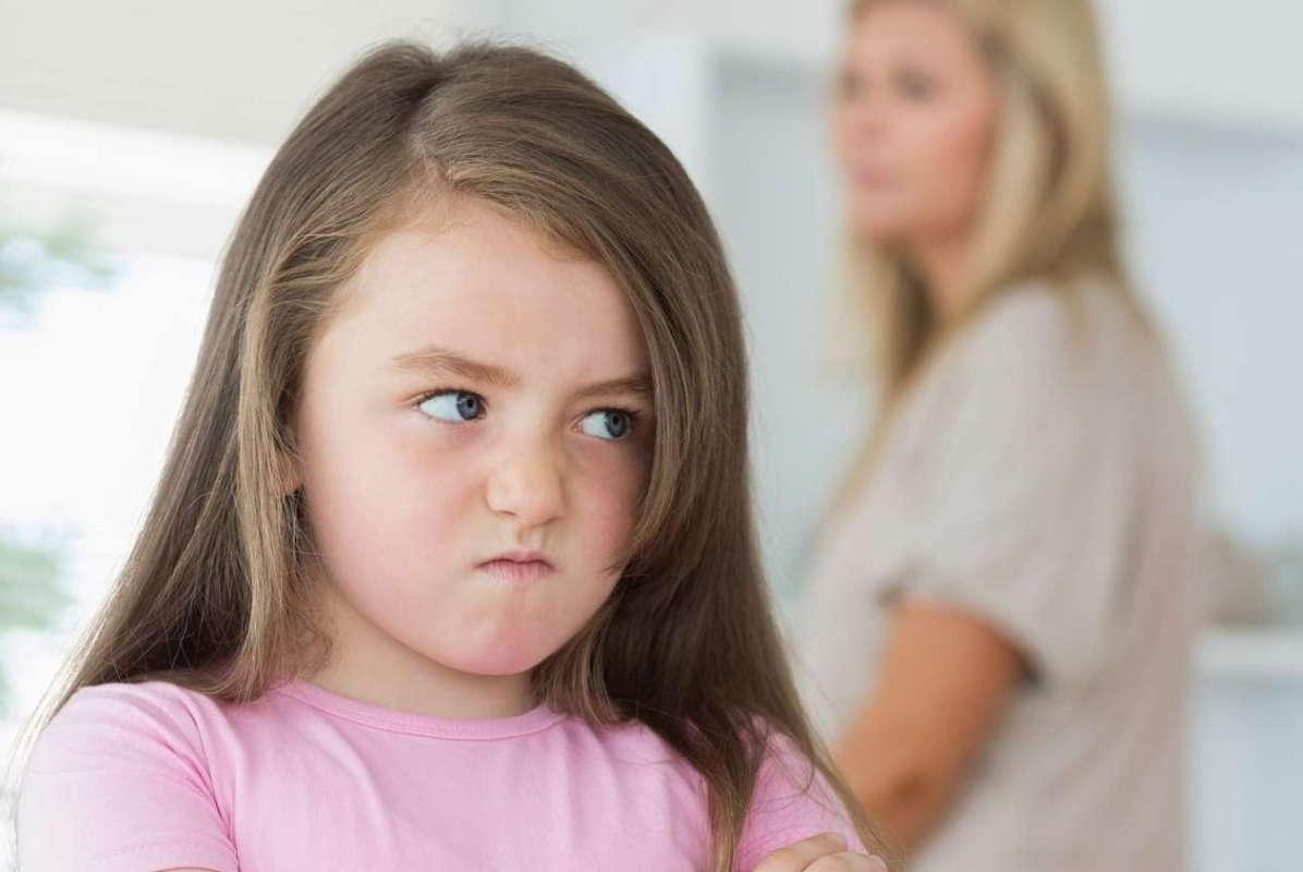 Что делать родителям, если ребенок хамит и огрызается ❗️☘️ ( ͡ʘ ͜ʖ ͡ʘ)