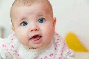 Косоглазие у новорожденных: причины, диагностика и методы лечения
