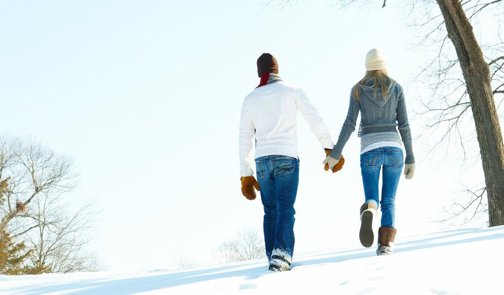 5 правил прогулок в холодное время года