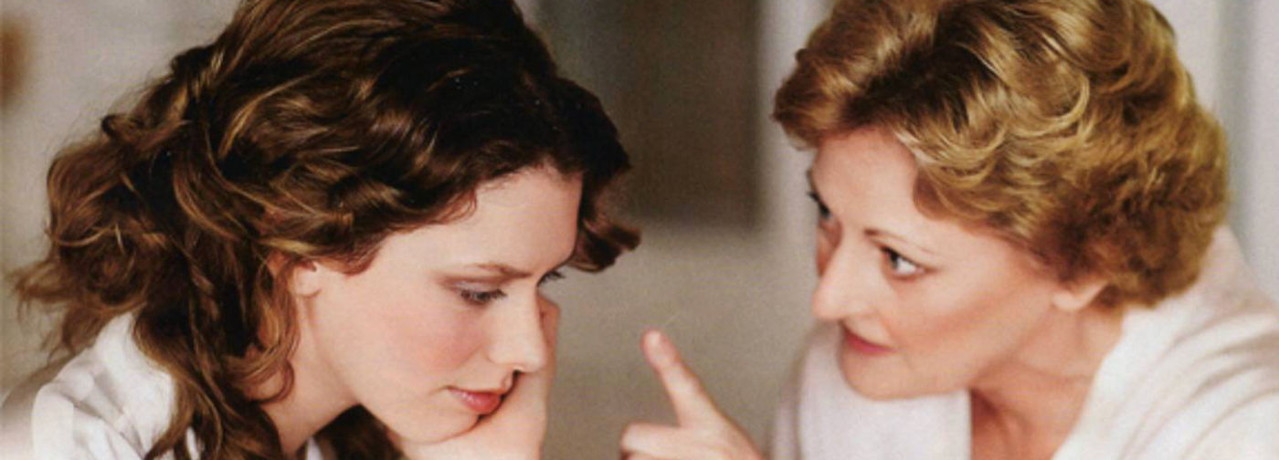 «почему мама меня нелюбит?» иеще 5вопросов отравматичных отношениях сматерью — нож