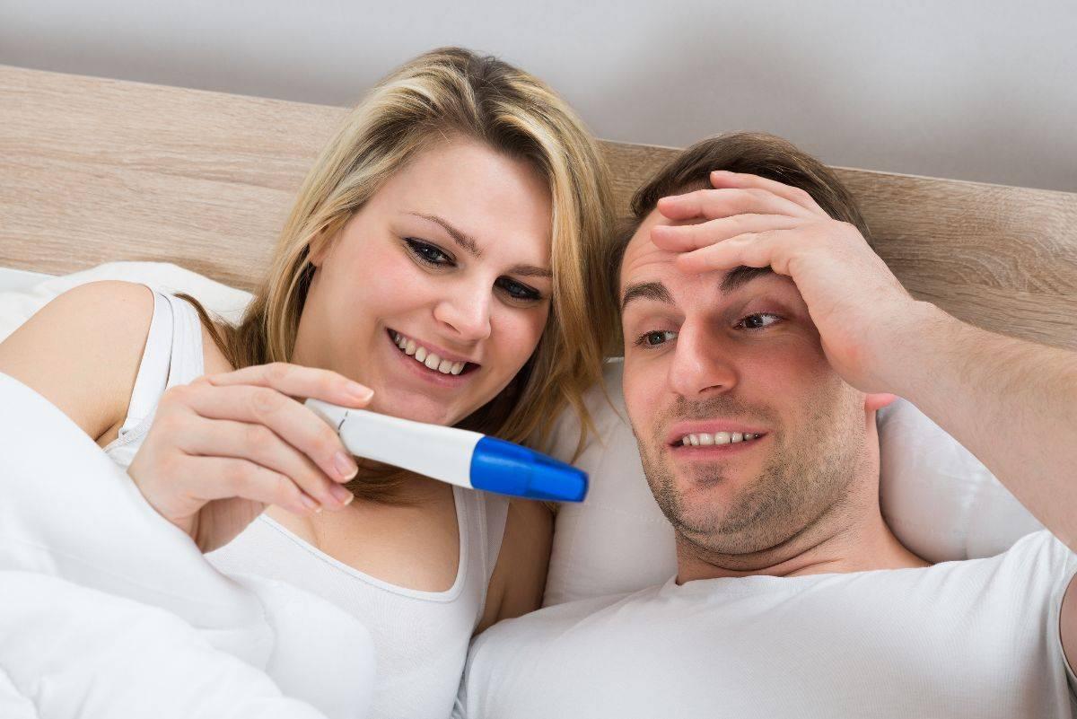 Шансы забеременеть после 40-45 лет и родить здорового ребенка