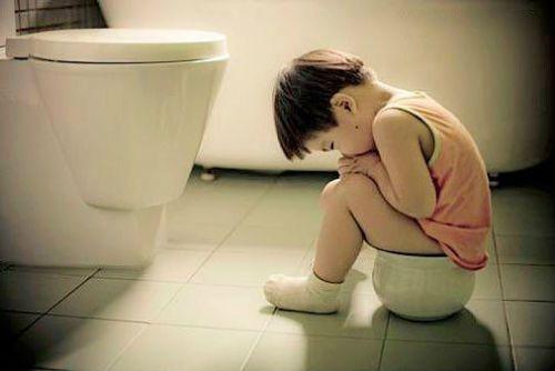 Выпадение прямой кишки у детей — как и почему это происходит?