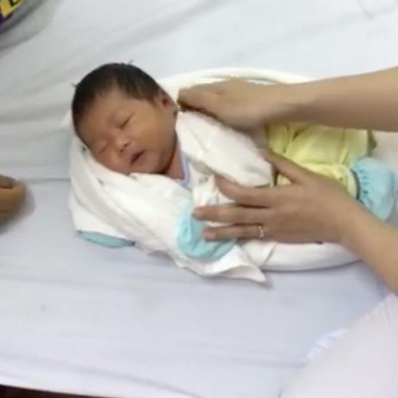 Как уложить ребенка спать за 1 минуту: 10 правил от доктора комаровского