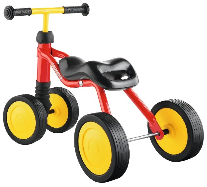 Как выбрать беговел для ребенка 1-2 лет и старше: рейтинг лучших велосипедов без педалей