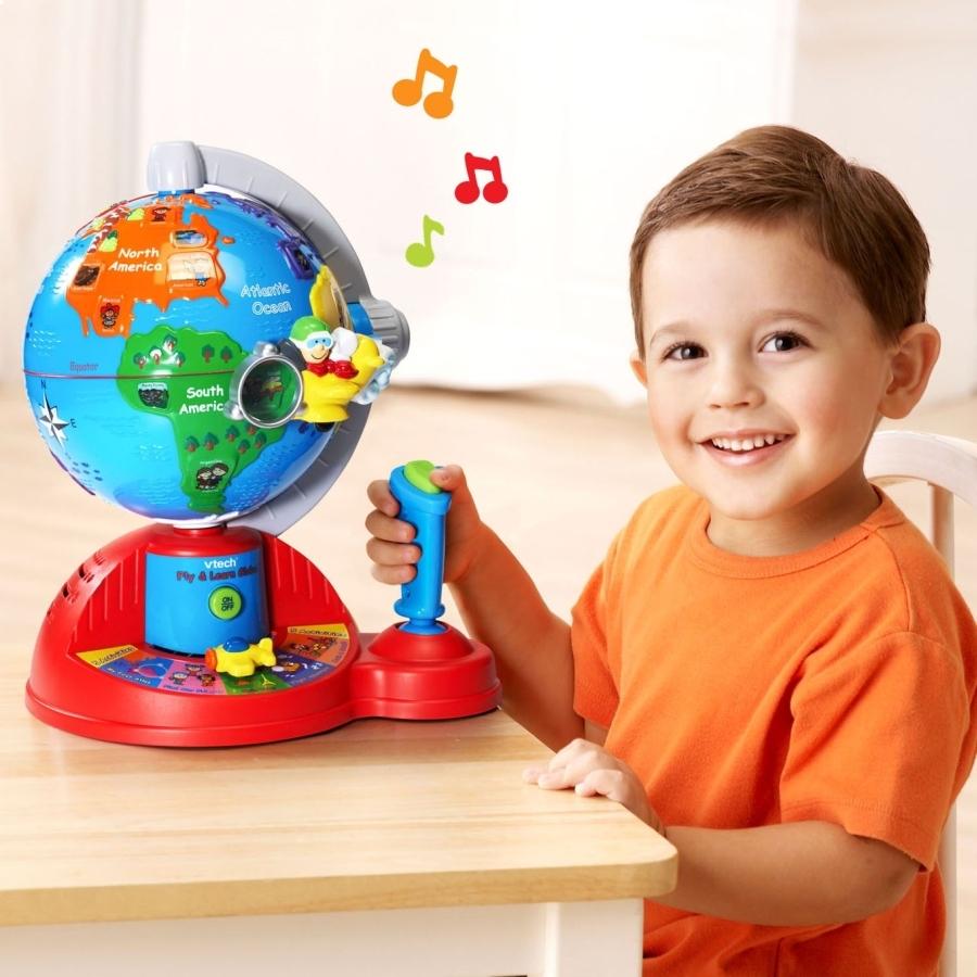 Что подарить мальчику на 5 лет – 100 крутых подарков на любой вкус