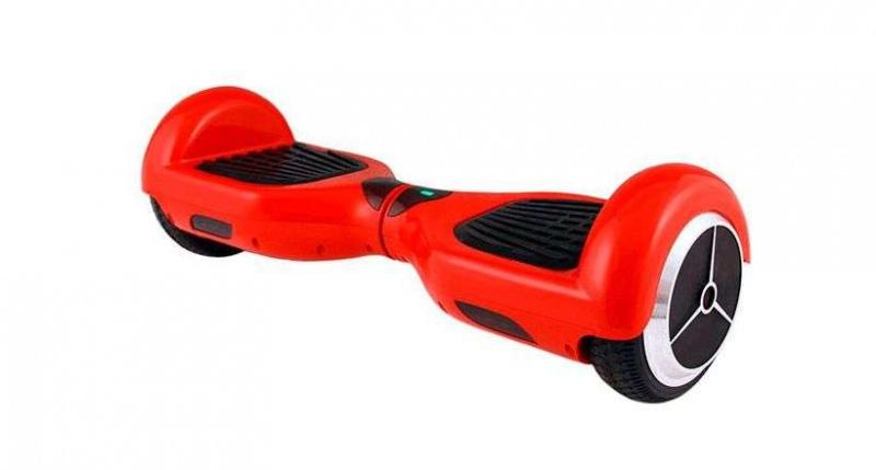 Как выбрать гироскутер для ребёнка: обзор ТОП-10 популярных моделей