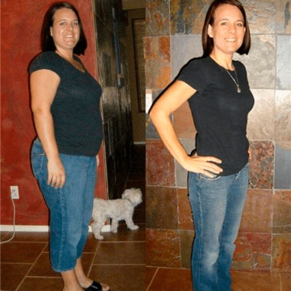 Как похудеть на 7 килограмм за 2 месяца - wikihow