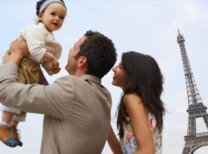 Французские дети не плюются едой. секреты воспитания из парижа   | материнство - беременность, роды, питание, воспитание