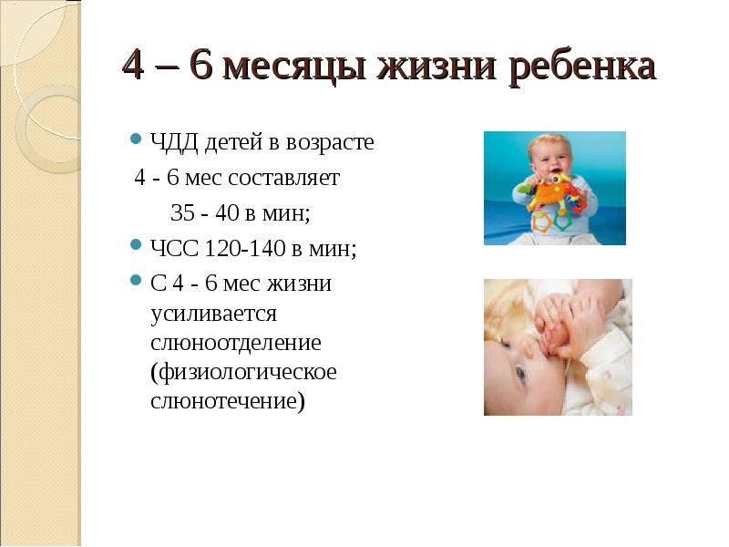 Что должен уметь ребенок в 4 месяца | уроки для мам