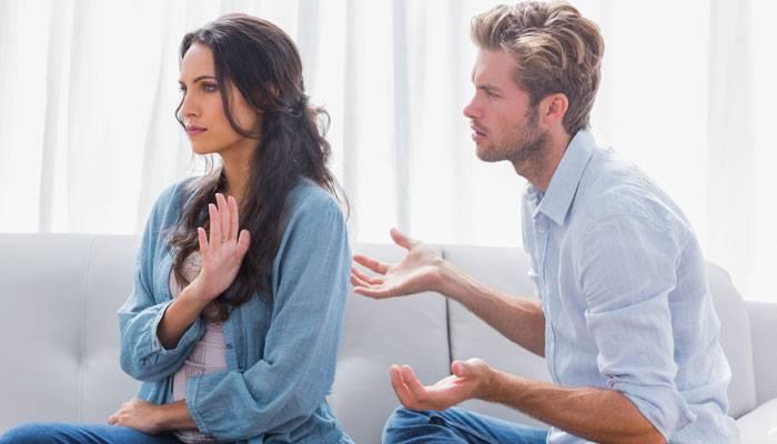 Если муж не рад беременности