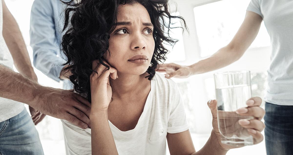 7 вещей, за которые человек не должен себя винить