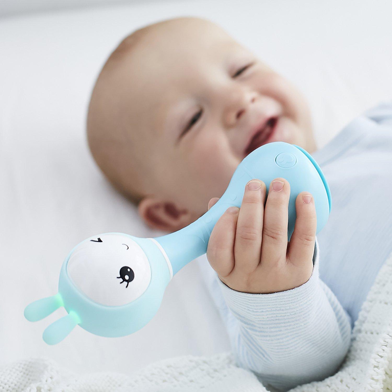 Белый шум для новорожденных: как правильно слушать?