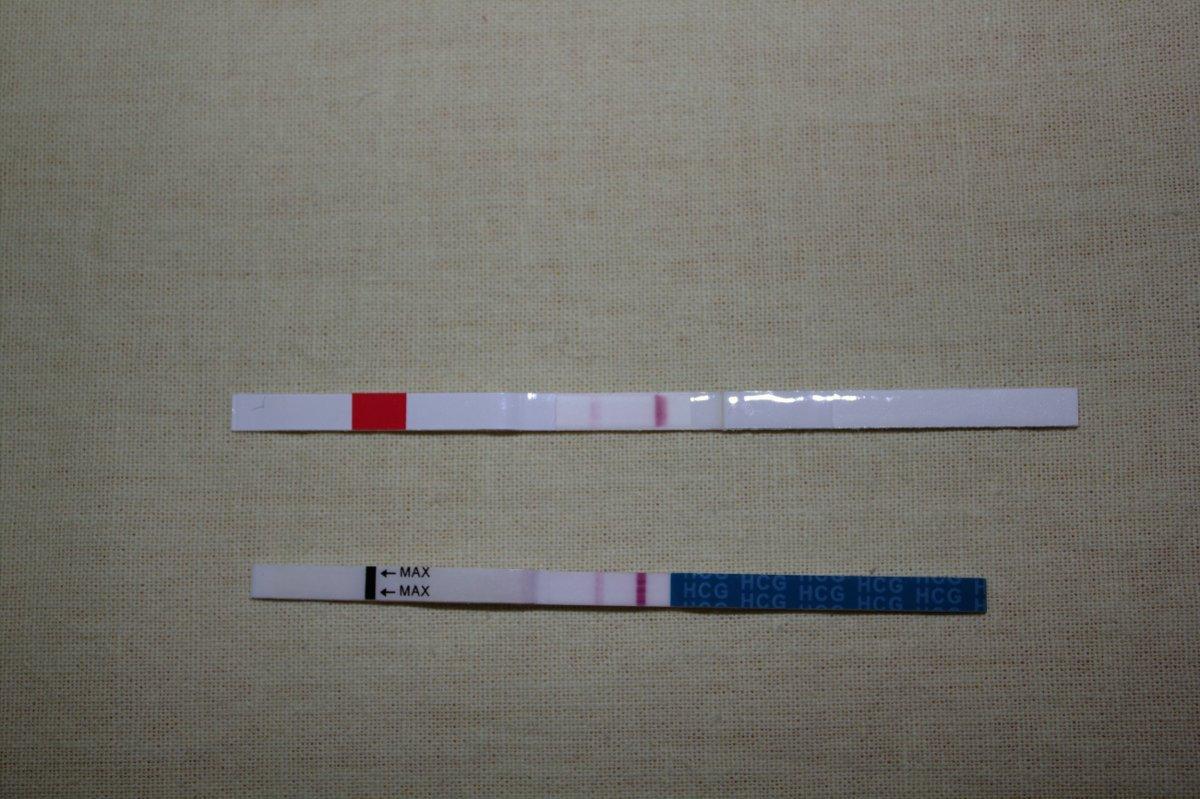 Показывает ли тест внематочную беременность? 15 фото покажет ли две полоски на ранних сроках и может ли он быть отрицательным?