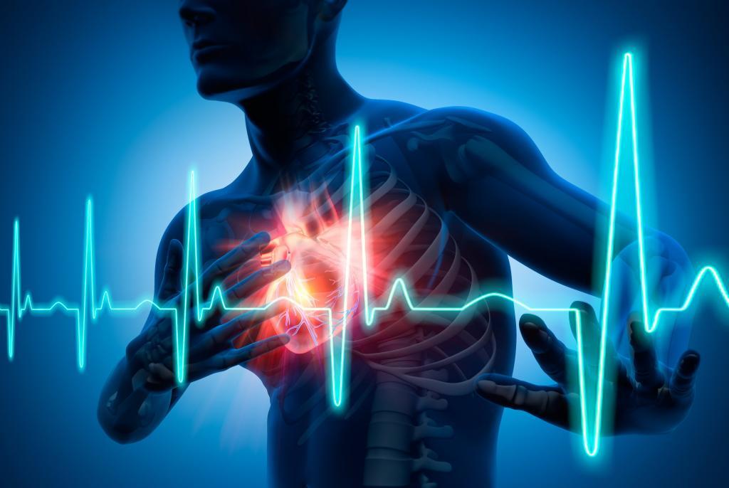 Почему нарушается сердечный ритм у ребенка, причины, симптомы и лечение