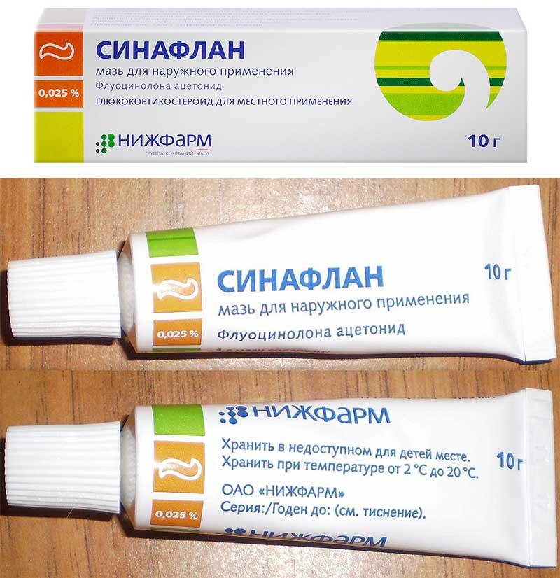 Обзор кремов от дерматита для детей: чем мазать ребенка