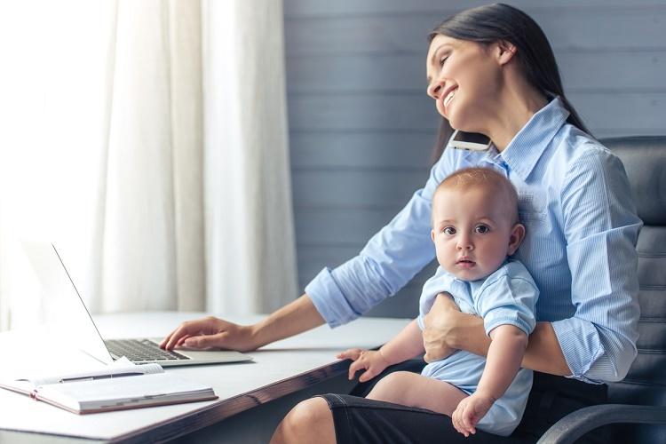 Как начать свое дело: секреты активной мамы