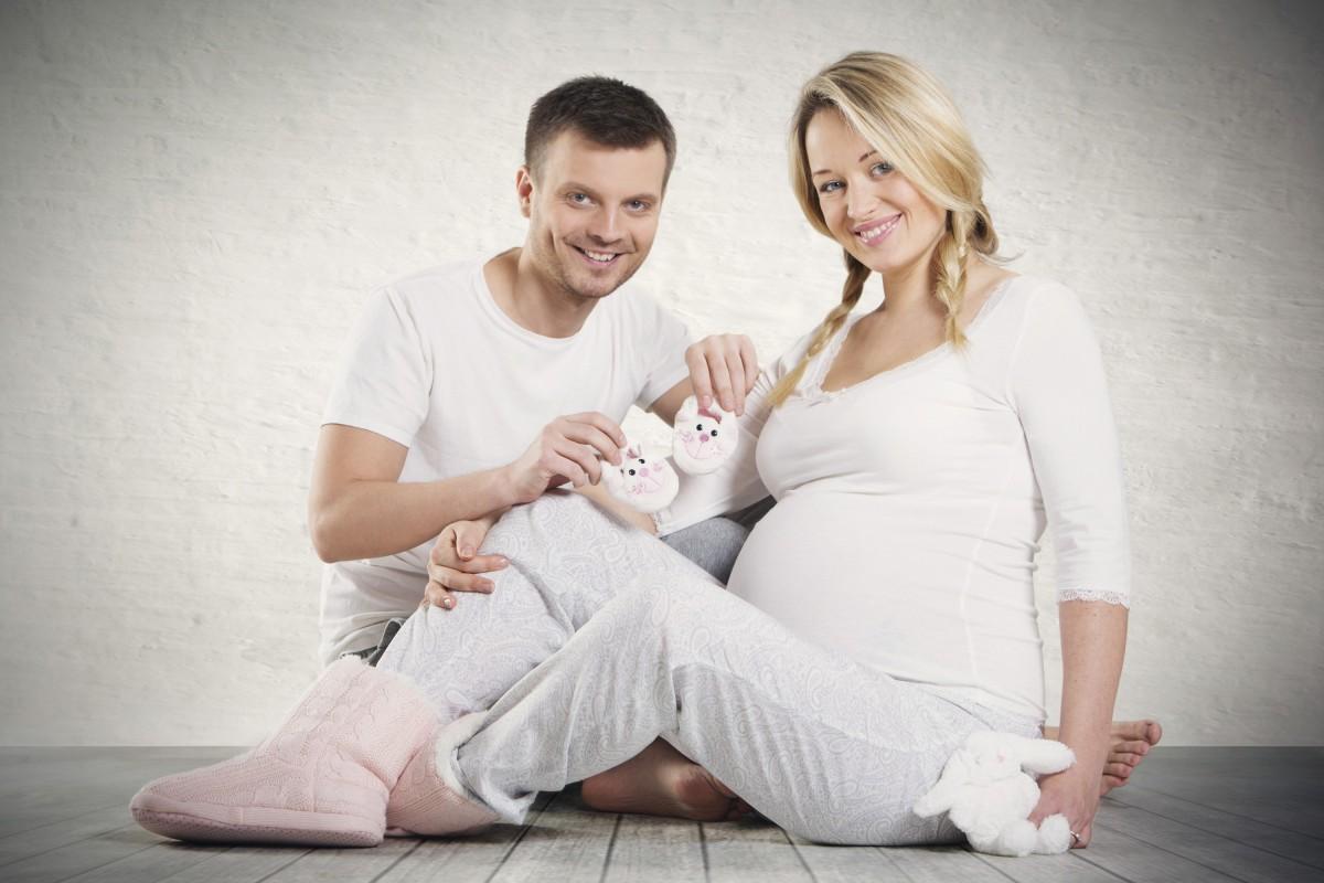Как пережить расставание, если жена ушла от мужа беременной
