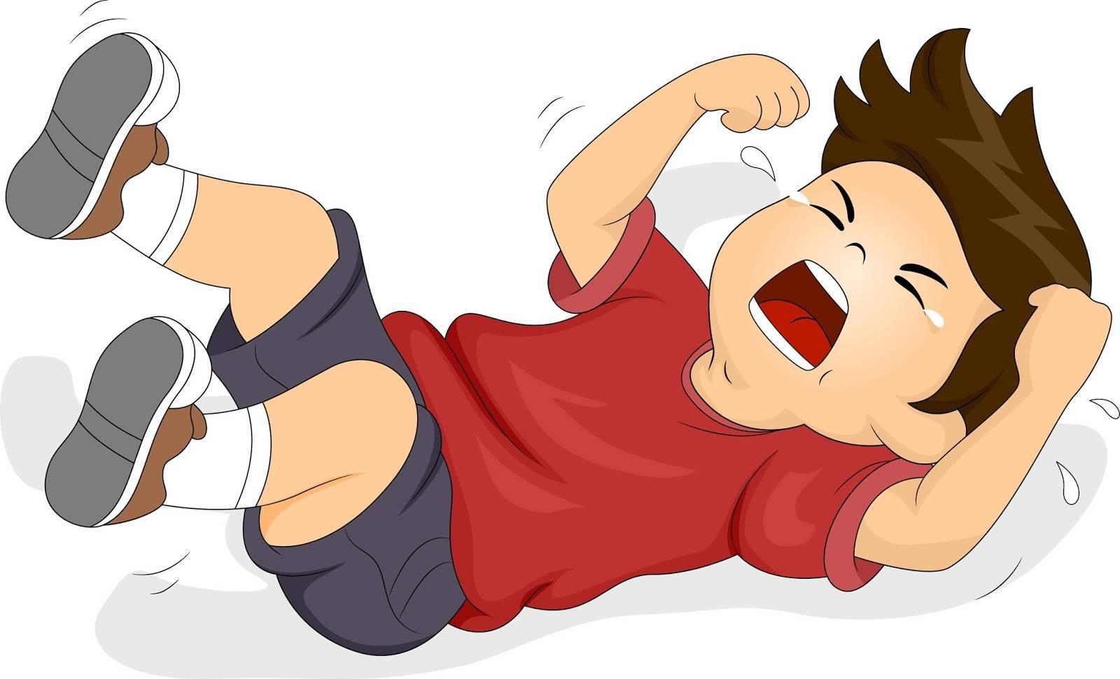 Истерика. приступы у детей и взрослых, причины, симптомы, как предотвратить, помощь во время истерики и после нее. :: polismed.com