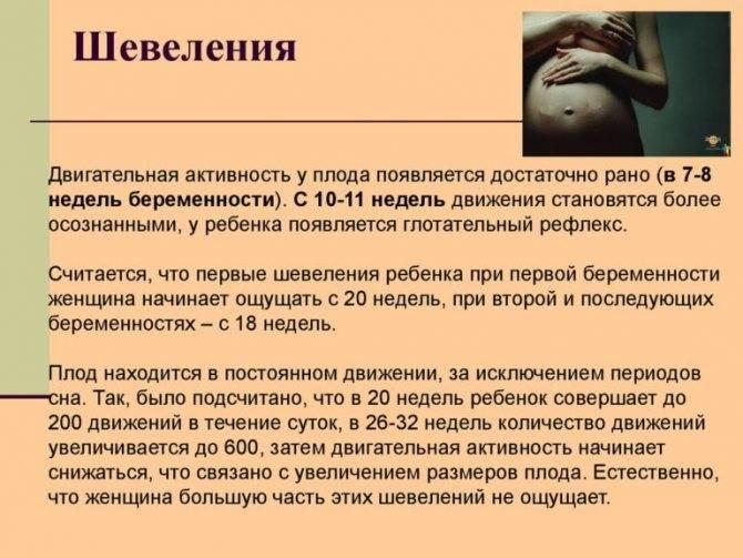 Схваткообразные боли внизу живота при беременности 2 триместр